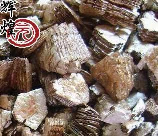 蛭石  蛭石粉